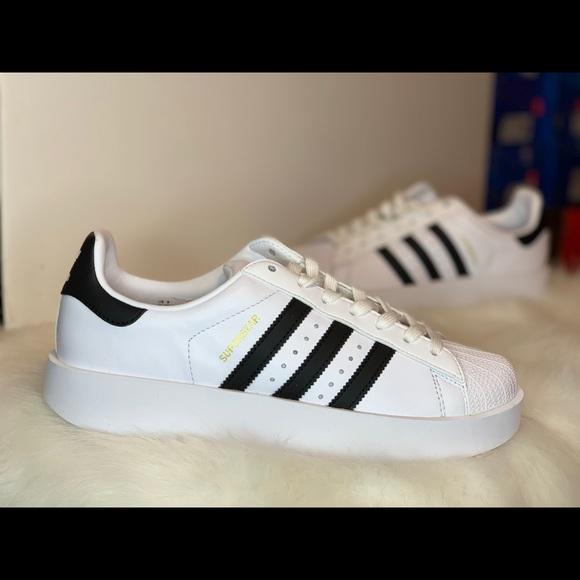 adidas scarpe supersar bold